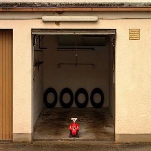 Advantages of garage roller doors
